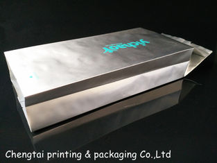 Cina Biologicals Aluminium Foil Pouch Packaging For Medicine Glossy Finishing pemasok