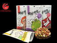 UV Printing Stand Up Packaging Pouches for Nuts,Peanuts,Sunflower Seed