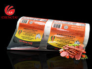 Cina 16 oz Sausage Packaging Films / Vaccum Plastic Films for Meat pabrik